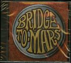 Bridge To Mars self titled 2016 CD new Pride & Joy Music s/t Hard Rock