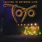 Toto-Falling in Between: Live (UK IMPORT) CD NEW