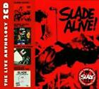 Alive/Alive 2/On Stage/Live At Reading (Remaster) - Slade Compact Disc Free Ship