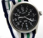 TIMEX UHR EXPEDITION SCOUT BROOK ABT010 Edelstahl Indiglo Beleuchtung