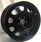 New 17 Inch 5 on 45 Steel Wheels Fits Sentra Rogue Altima 17545M 8822