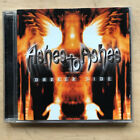 ASHES TO ASHES DARKER SIDE CD 12 TRACKS - 2001 EC
