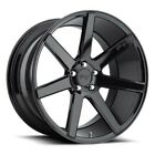 New4 20 Niche Wheels M168 Verona Gloss Black Rims FS