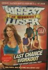 DVD The Workout by the Biggest Loser Last Chance Workout