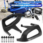 2x Engine Protector Guard For BMW R1150R R1100S R1150RS R1150RT 2001-2003 ABS