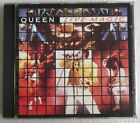 QUEEN LIVE MAGIC CD MADE IN BRAZIL FIRST PRESSING 1994 WITHOUT BARCODE