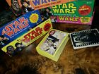 1977 TOPPS STAR WARS COMPLETE SET MINT Series 3 STICKER SET 23-33