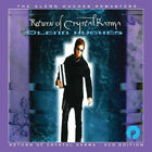 Glenn Hughes - Return of Crystal Karma 2cd E - CD - New