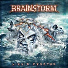 Brainstorm - Liquid Monster - CD - New