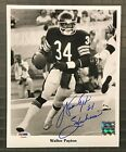 Walter Payton Football Cards, Rookie Card and Autograph Memorabilia Guide 67