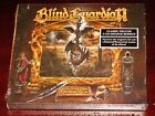 Blind Guardian: Imaginations From The Other Side - Deluxe Edition 2 CD Set NEW