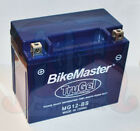 GENUINE TruGel Battery 2 YEAR WARRANTY Aprilia Tuono Fighter / Racer 1000 2003