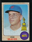 Tom Seaver Cards, Rookie Cards and Autographed Memorabilia Guide 12