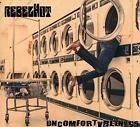Uncomfortableness, Rebelhot, Audio CD, New, FREE & Fast Delivery