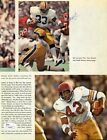Tony Dorsett Cards, Rookie Card and Autographed Memorabilia Guide 54