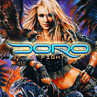 Doro - Fight [New CD]