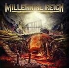 The Great Divide, Millennial Reign, Audio CD, New, FREE & Fast Delivery