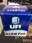 UFI 23.287.00 Oil FILTER MOTO GUZZI 1100 CALIFORNIA JACKAL 1999