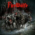 We Rule The Night, Firewolfe, Audio CD, New, FREE & Fast Delivery