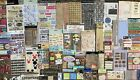 Lot Of 52 Packs Of Scrapbook Stickers K  Co Soft Spoken Jolees And More