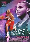 Charles Barkley Rookie Card Guide and Checklist 12