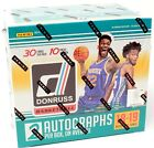 2018 19 PANINI DONRUSS BASKETBALL HOBBY BOX