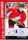 Maple Leaf Marvels: O-Pee-Chee and ITG Canada vs. the World Autographs 25