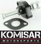 YAMAHA RAPTOR 250 350 YFM CNC MANUAL CAM CHAIN TENSIONER - BK10 - USA