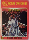 1979 Topps Buck Rogers Trading Cards 8