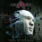 Wall Of Silence, Section A, Audio CD, New, FREE & FAST Delivery