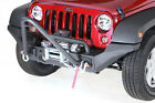 Rugged Ridge 1154024 XHD High Clearance Bumper Ends for 07 16 Jeep Wrangler JK