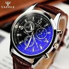 Yazole Suit and Tie Series Where Cheap Men's Wrist watches Meets Fashion