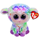 TY Easter 2019 Beanie Babies Boos Daffodil the Lamb New with tags