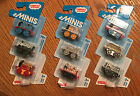Thomas and Friends Minis - 3 Pack of Engines - LOT of 3 - FREE SHIPPING