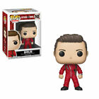 Funko Pop La Casa De Papel Money Heist Figures 14