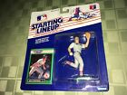 Mike Greenwell Boston Red Sox 1989 Kenner SLU Starting Line Up Figure IP