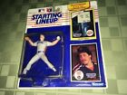 Frank Viola New York Mets 1990 Kenner SLU Starting Line Up Figure IP