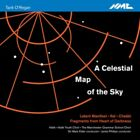 Tarik O'Regan: A Celestial Map of the Sky, 5023363022026