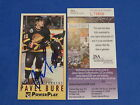 Pavel Bure Cards, Rookie Cards and Autographed Memorabilia Guide 37