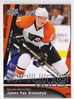 2009-10 Stanley Cup Cards: Philadelphia Flyers 23