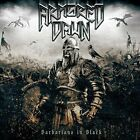 Armored Dawn-Barbarians In Black (UK IMPORT) CD NEW