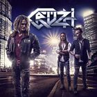 CRUZH-CRUZH (UK IMPORT) CD NEW