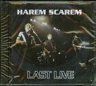 Harem Scarem Last Live CD new