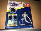Kelly Gruber Toronto Blue Jays 1991 Kenner SLU Starting Line Up Figure IP