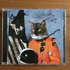 The Klaxons - Surfing The Void Cd Signed Autographed