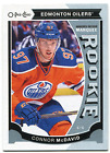 Connor McDavid Rookie Card Gallery and Checklist 60