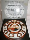 TEMPLE GODS - GODS HEAD SOUP - OZ 5 TRK CD - HARD ROCK - METAL - RARE