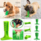 Dog Brushing Stick Chew Cleaning Teeth Toothbrush Pets Oral Care Dental Hygiene