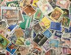 Lot G 250 Different Worldwide Stamp Collection off paper GREAT Value