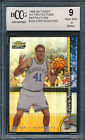 Dirk Nowitzki Rookie Cards Checklist 14
